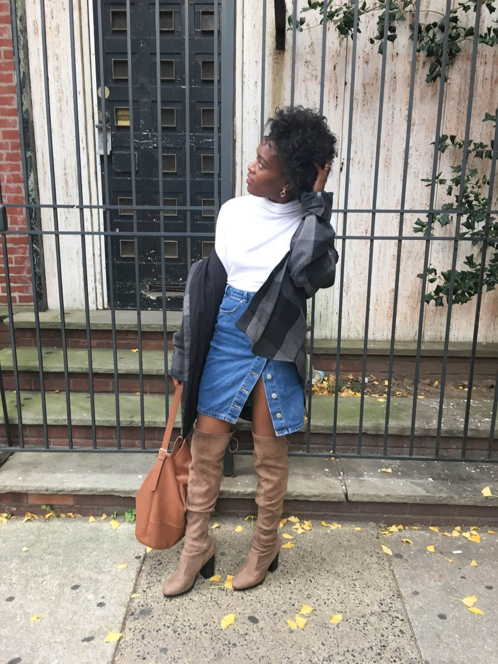 Why You Need Over-The-Knee Boots Right Now – The Style Easel