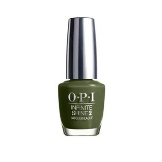 nailpolish green