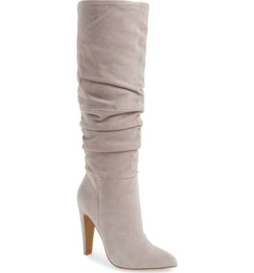 nordstrom slouchy boots